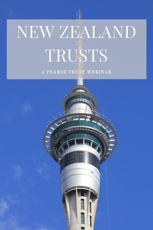 NZ_Trusts_-_webinar_-_January_2016